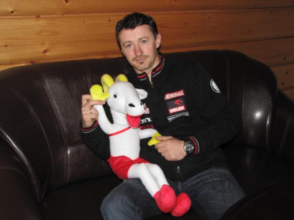 RMF FM, Maciej Pałahicki
