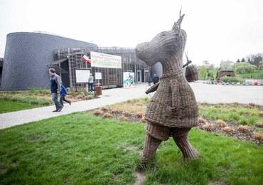 Europejskie Centrum Bajki imienia Koziołka Matołka w Pacanowie