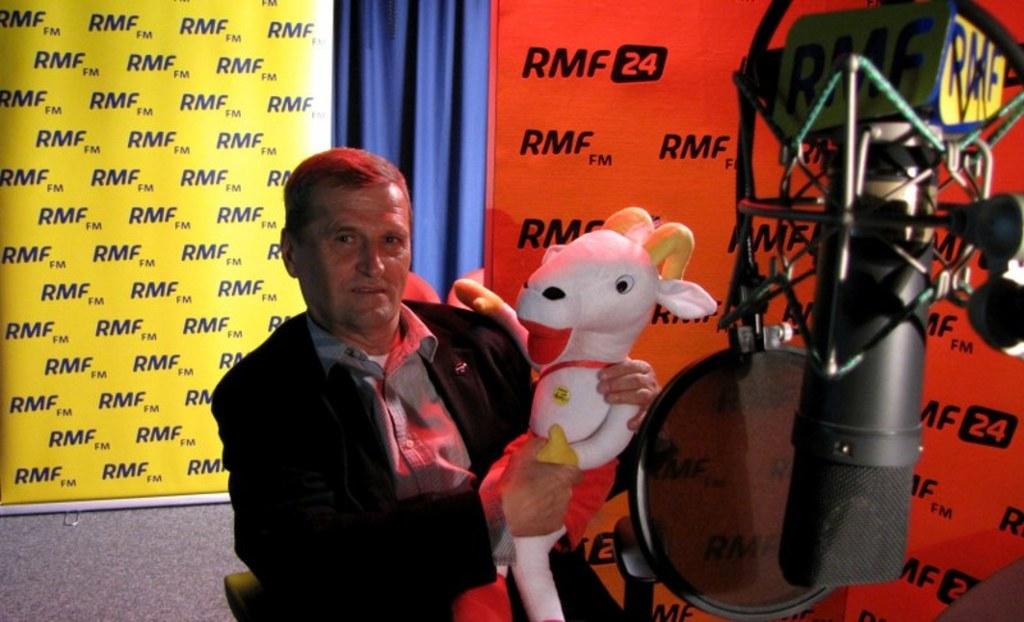 RMF FM, Olga Wasilewska