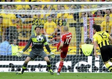 Wielki finał Ligii Mistrzów! Borussia Dortmund kontra Bayern Monachium