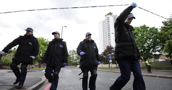 Brytyjska policja poinformowała, że zatrzymała trzech kolejnych podejrzanych w sprawie brutalnego zabójstwa brytyjskiego żołnierza w Londynie. Służby antyterrorystyczne aresztowały dwóch mężczyzn w wieku 24 i 28 lat w jednym z mieszkań w południowej części stolicy Wielkiej Brytanii. Trzeciego mężczyznę w wieku 21 lat zatrzymano w tym samym czasie na ulicach miasta.