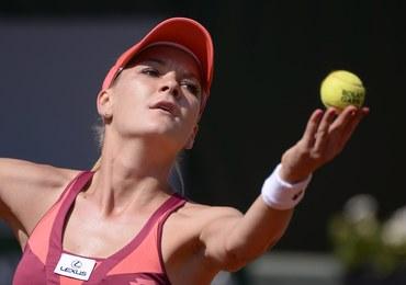 Roland Garros: Mocny początek Agnieszki Radwańskiej. Nie dała szans rywalce