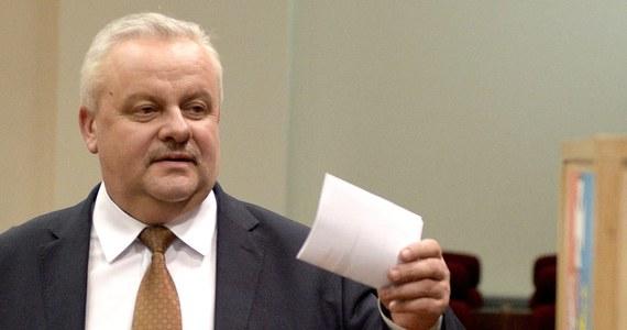 Mirosław Karapyta został odwołany z funkcji marszałka Podkarpacia. Taką decyzję podjął sejmik województwa. Karapyta jest podejrzany o korupcję i płatną protekcję. Sejmik województwa zdecydował również, że nowym marszałkiem woj. podkarpackiego będzie senator PiS Władysław Ortyl.