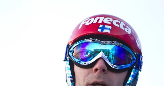"""Pięciokrotny zwycięzca Turnieju Czterech Skoczni Janne Ahonen, który przed tygodniem powrócił do reprezentacji Finlandii, już po pierwszych treningach stwierdził, że czuje się tak, jak w najlepszych dniach kariery. """"Od lat nie czułem się tak dobrze i nie chodzi tutaj o fizyczną dyspozycję lecz psychiczną"""" - powiedział 36-letni zawodnik rodzimej telewizji YLE."""
