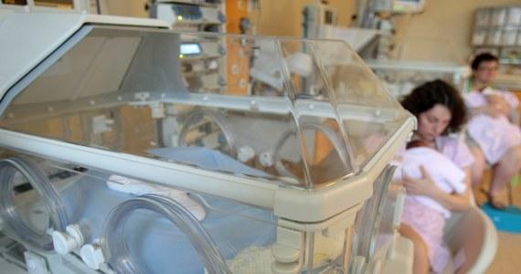 Wojewódzki Specjalistyczny Szpital w Olsztynie ograniczył przyjmowanie kobiet na oddział położniczy. W placówce mogło dojść do zarażenia gronkowcem.