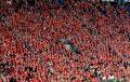Sektor C stadionu Wisły zamknięty na mecz z Zagłębiem