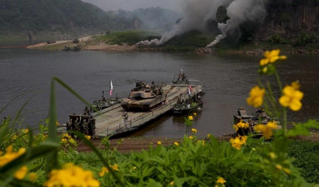 JEON HEON-KYUN (PAP/EPA)