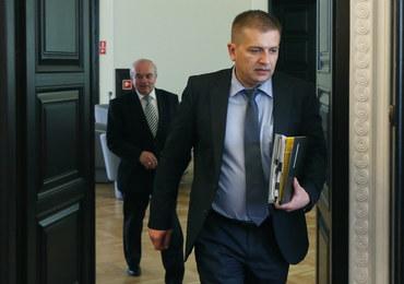 Arłukowicz: Hamankiewicz może zajmować się pieniędzmi. Ja - bezpieczeństwem pacjentów