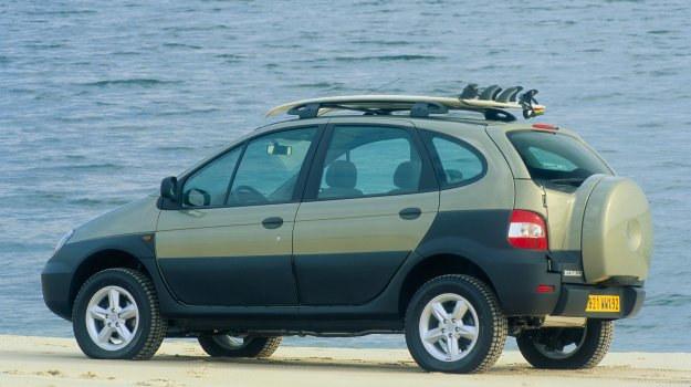 /Renault