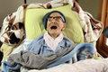 Japonia: Umarł najstarszy człowiek świata