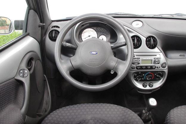 Uzywany Ford Ka