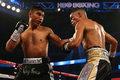 Garcia wygrał z Lopezem, ale... stracił bokserski pas WBO