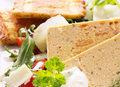 Dieta bezglutenowa: Pasztet z ryby na gorąco