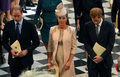 Księżna Kate i książę William nie chcieli znać płci dziecka