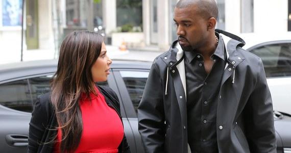 Córka słynnej amerykańskiej celebrytki Kim Kardashian i rapera Kanyego Westa ma już imię. Rodzice zdecydowali się nazwać ją... North West - donosi portal TMZ.