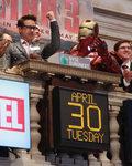 Robert Downey Jr. weźmie udział w promocji marki HTC
