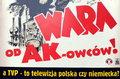 Niemiecki kanał wyemituje film o okupowanej Polsce
