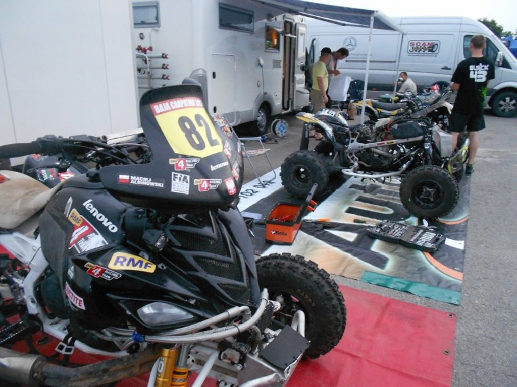 RMF 4Racing Team