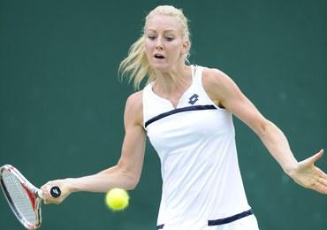 Urszula Radwańska odpadła z Wimbledonu