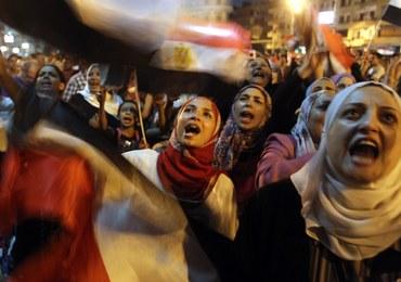 """Plac Tahrir znów na linii frontu. """"Mamy prawo do samoobrony"""""""