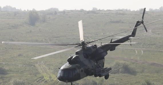 Do katastrofy rosyjskiego śmigłowca Mi-8 doszło w Jakucji, 50 kilometrów od wsi Deputatskij. Maszyna uderzyła w zbocze góry. Na pokładzie było 28 osób, w tym 11 dzieci. Służby informują o 23 ofiarach śmiertelnych.