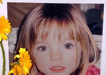 Nowe dowody w sprawie zaginięcia małej Madeleine