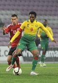 FIFA zawiesiła Kamerun w międzynarodowych rozgrywkach