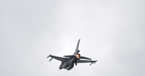 Izrael wstrzymał loty wszystkich swoich myśliwców po katastrofie samolotu F-16, który runął do morza po awarii silnika. Pilot i nawigator samolotu bezpiecznie się katapultowali. Z morza wyciągnął ich wojskowy śmigłowiec ratowniczy.