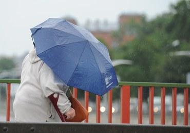 Fatalne prognozy pogody na weekend