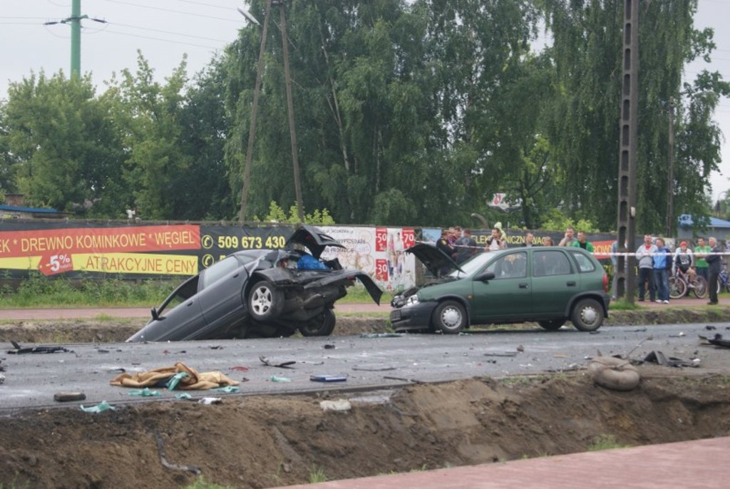 Fot. Policja w Żyrardowie