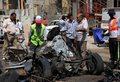 38 osób zginęło w atakach bombowych na społeczności szyickie