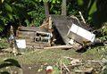Milionowe straty po ulewach i nawałnicach na Śląsku