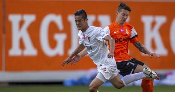 Pogoń Szczecin pokonała na wyjeździe Zagłębie Lubin 2:0 w pierwszym meczu nowego sezonu T-Mobile Ekstraklasy. Bohaterem spotkania został Takafumi Akahoshi. Japończyk zaliczył asystę przy pierwszej bramce, a drugą zdobył już sam.