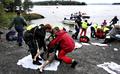 Dwa lata od najbardziej krwawych zamachów terrorystycznych w Norwegii