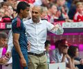 Bayern Monachium - FC Barcelona 2-0 w sparingu
