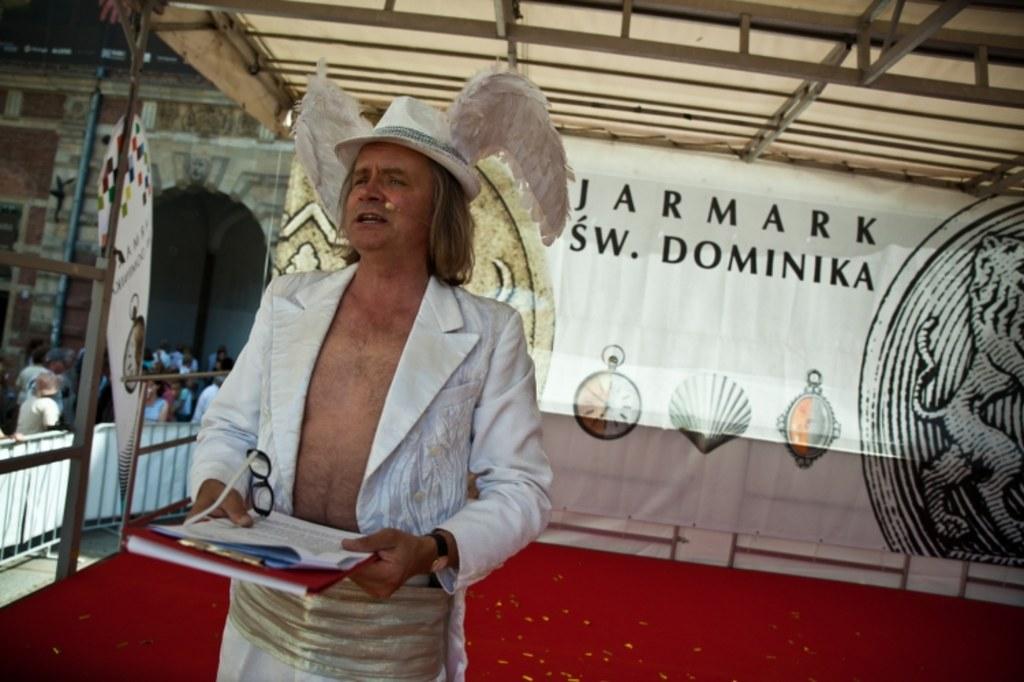 Dariusz Proniewicz (RMF FM)