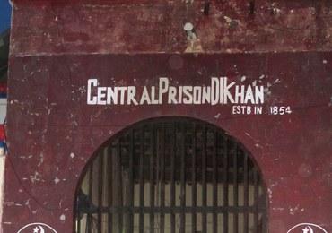 Atak na więzienie. Ponad 200 przestępców zbiegło