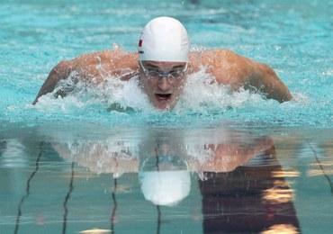 Paweł Korzeniowski zaczyna walkę o medal pływackich MŚ