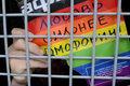 Szokująca fala przemocy na tle homofobicznym w rosyjskim internecie