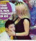 Nikt nie jest święty? Leo Messi przyłapany z blondynką