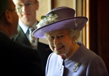 """Ujawnili przemówienie Elżbiety II. """"Musimy przezwyciężyć nowego wroga"""""""