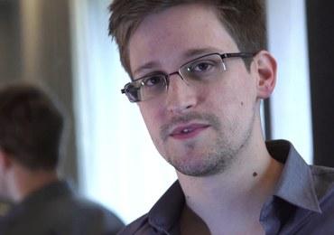 Edward Snowden opuścił lotnisko. Nie powiedzą, gdzie zamieszka