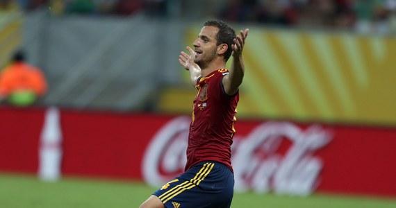 Napastnik Valencii Roberto Soldado przeniesie się do Tottenhamu Londyn. Hiszpański klub na sprzedaży swojego najlepszego strzelca zarobi 30 milionów euro.
