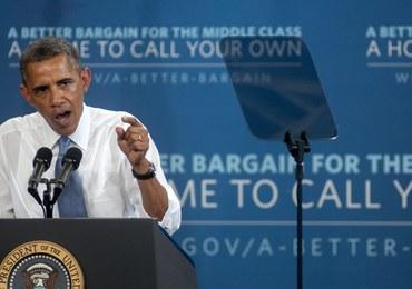 Obama nie poleci do Rosji. Będzie kryzys dyplomatyczny?