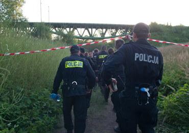Nie żyje poszukiwany 14-latek, którego porwał nurt Warty