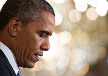 Obama ma żal do Putina za ochłodzenie relacji