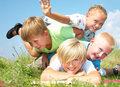 Jak zadbać o bezpieczeństwo dzieci?