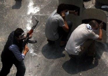 Brutalna środa w Egipcie. Blisko 300 ofiar