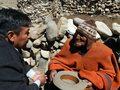 123-letni Indianin z plemienia Ajmara najstarszym człowiekiem
