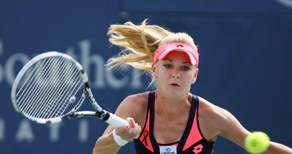 Agnieszka Radwańska zmierzy się z Hiszpanką Silvią Soler-Espinosą w pierwszej rundzie rozpoczynającego się w poniedziałek wielkoszlemowego US Open. Polska tenisistka będzie w Nowym Jorku rozstawiona z numerem 3 turnieju wielkoszlemowego US Open. Rywalem Jerzego Janowicza będzie tenisista z kwalifikacji.